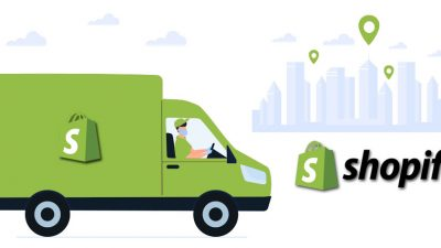 Shopify capital